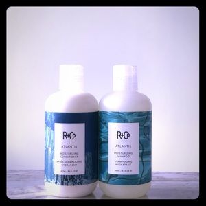 R+Co ATLANTIS MOISTURIZING BUNDLE